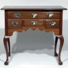 Walnut Dressing Table No. 1