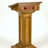 Washington College Lectern No. 1