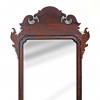 Chippendale Mahogany Looking Glass No. 2