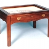 Chippendale Display Table