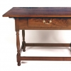 Queen Anne Walnut Tavern Table