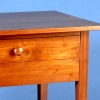 Walnut Shaker Table