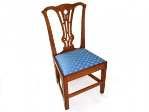 Virginia Side Chair Right