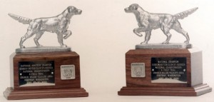 Dog-Trophies