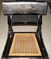 Baltimore Fancy Chair Photo