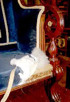 Early Sofa Photo