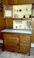 Hoosier Cabinet Photos