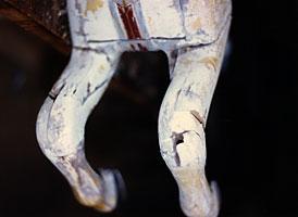 Carousel Horse Photos