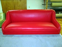 Studebaker Fire Truck Seat Photos